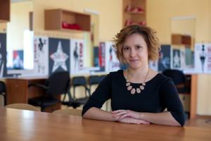 Екатерина Сергеевна,ПДО, Разговорный английский