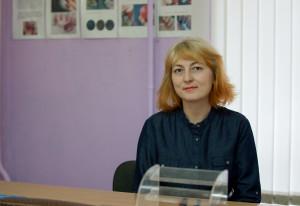 Михайловна, мастер ПО, Специалист по ногтевому сервису