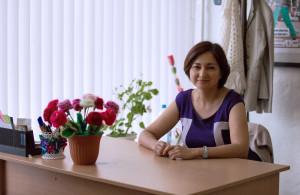 Сидорова Зиля Рифовна, ПДО, Арт-мастерская