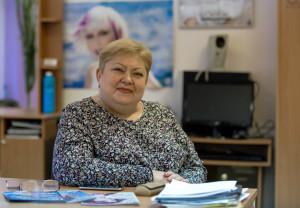 ья Леонидовна, мастер ПО, Парикмахер