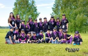 команда Грин Стиль-1